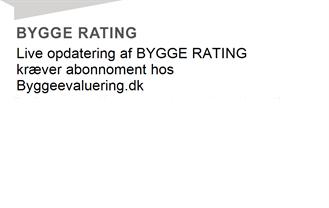 Bygge Rating for virksomheden med cvr-nr. 21354406